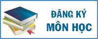 Đăng ký môn học